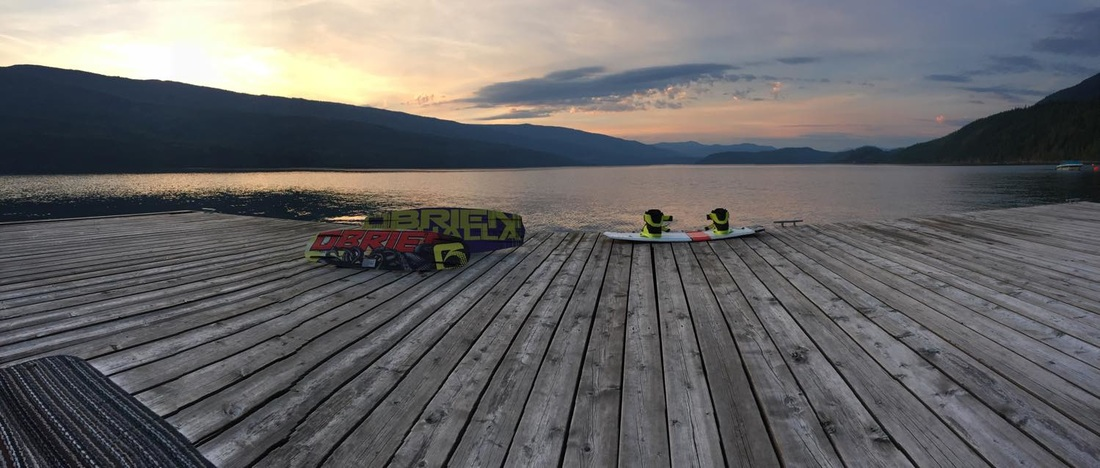 Wakeboards Shuswap